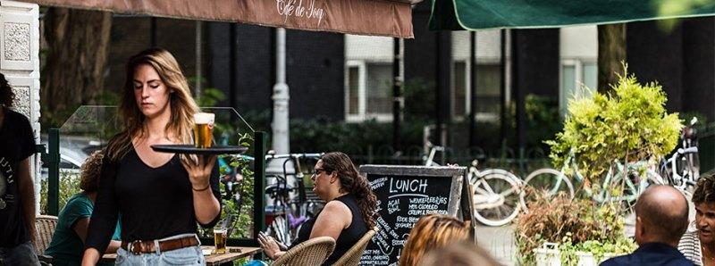Cafe de Toog Amsterdam