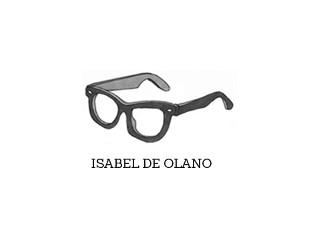 Isabel de Olano