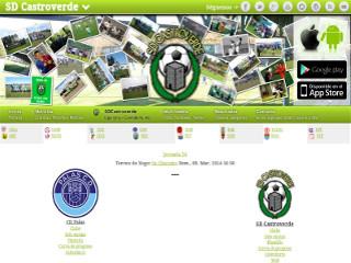 SD Castroverde – Actualizada