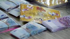 Billets réels monopoly