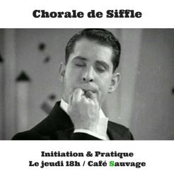chrlae