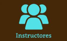 Instructores Taller Cafeterías
