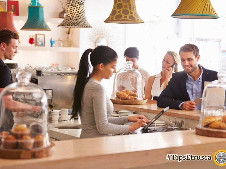 17 Puntos Clave Para Una Cafetería Exitosa