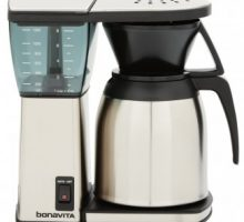 Original 8 cup Coffee Brewer with Stainless Steel Lined Thermal Carafe