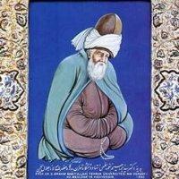Rumi, Böhme och det översinnliga livet