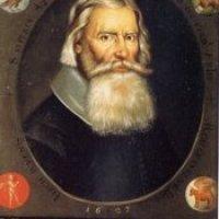 Johannes Bureus runforskning