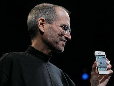 18 bí mật để có được bài thuyết trình hoàn hảo như Steve Jobs