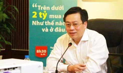 doanh nghiep bat dong san tang cao, canh tranh cang khoc liet hinh 0