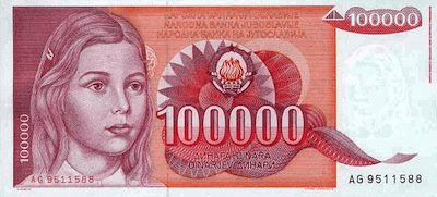 Yugoslavia/Republika Srpska: April 1992 - January 1994