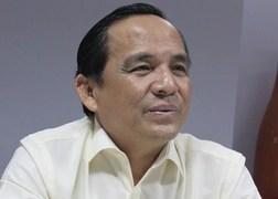 Chủ tịch hiệp hội BĐS Tp.HCM từ chối đối thoại với Alan Phan