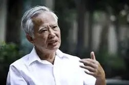 """Nguyên phó Thủ tướng Vũ Khoan: Số liệu của Việt Nam """"cứ thế nào ấy"""""""