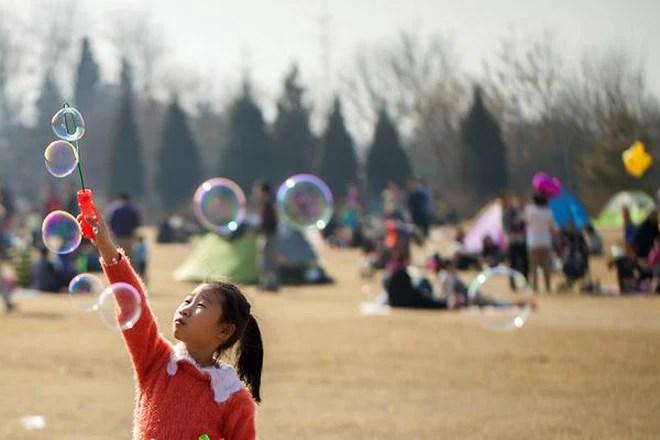 Bong bóng ở Trung Quốc sắp vỡ?