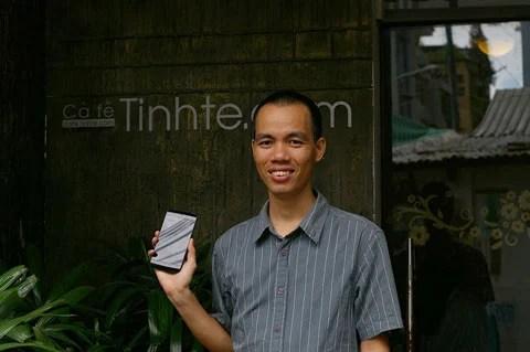 <br /> Sinh viên Trần Mạnh Hiệp cần 6 năm để hoàn tất chương trình tại Đại học Kinh tế TPHCM<br />