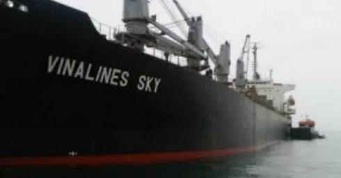 """Tàu mua hơn 661 tỷ, Vinalines bán giá """"sắt vụn"""" 89 tỷ đồng  - Ảnh 2."""