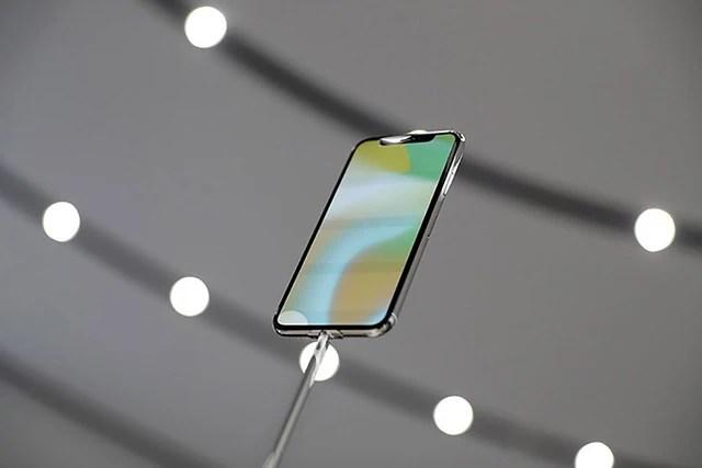 Sau Tết Kỷ Hợi 2019, Việt Nam sẽ có dự án đầu tư sản xuất iPhone?  - Ảnh 1.