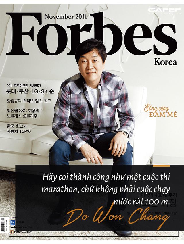 Không bằng cấp, tiếng Anh bập bẹ, trong túi chẳng có lấy một xu, điều gì đã biến người đàn ông gốc Hàn này thành tỷ phú với đế chế F21 lừng danh? - Ảnh 9.