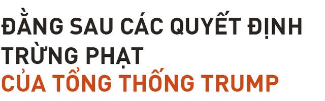 Tại sao Donald Trump châm ngòi chiến tranh thương mại ở khắp nơi nhưng có thể với Việt Nam sẽ khác? - Ảnh 5.