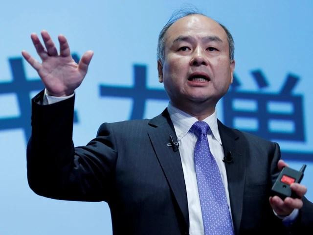 Tỷ phú liều ăn nhiều Masayoshi Son thu về mức lợi nhuận 62% từ những thương vụ đầu tư công nghệ của SoftBank như thế nào? - Ảnh 1.