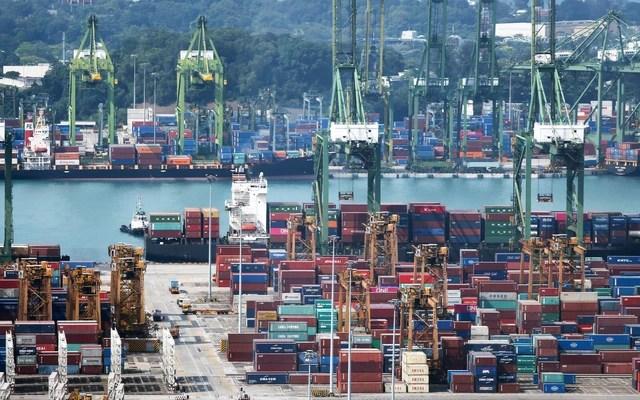 Thương mại 9 tháng xuất siêu 5,9 tỷ USD, chủ yếu vẫn nhờ khu vực có vốn đầu tư nước ngoài