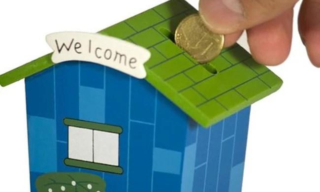 ventajas de comprar una casa usada