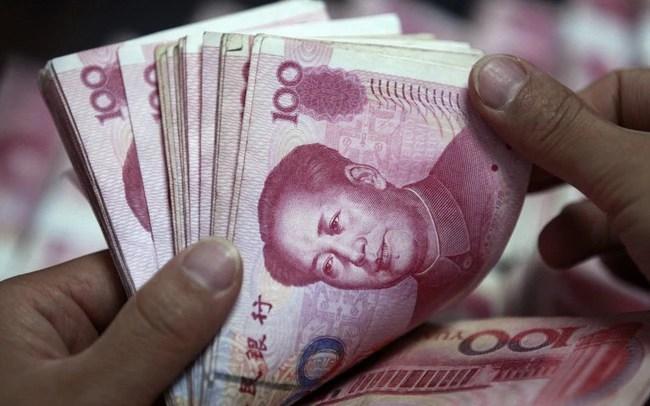 Các doanh nghiệp bất động sản Trung Quốc đứng trước nguy cơ vỡ nợ trái phiếu đến 355 tỷ USD