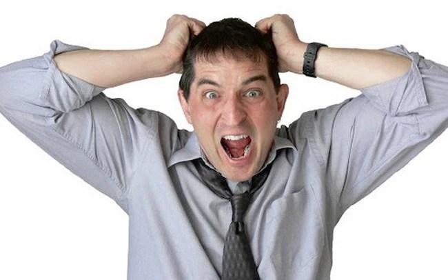 Stress sẽ có lợi và trở thành động lực để cải thiện cuộc sống nếu bạn biết thay đổi suy nghĩ của bản thân