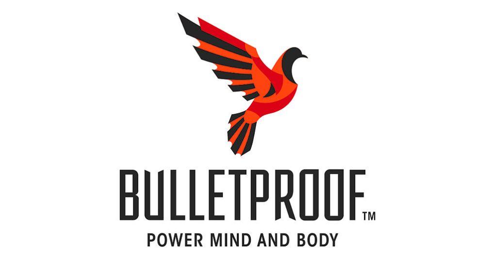 Official Bulletproof logo