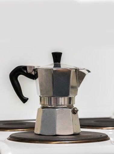 coffeemaker hungarian