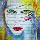 toile-graffiti-visage-femme
