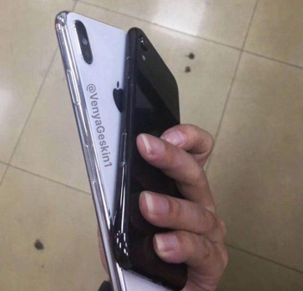 Thị Trường Smartphone Sẽ Chao Đảo Bởi IPhone X Giá Rẻ Tuyệt Đẹp