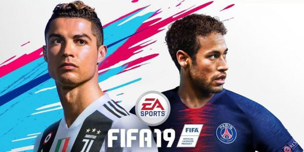 game fifa19