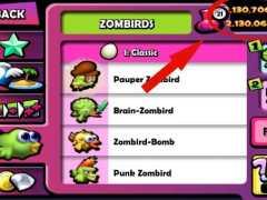 Zombie Tsunami hack