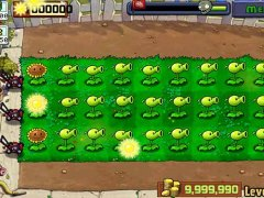 Plants vs. Zombies hack cho Android