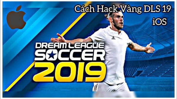 hack Dream League Soccer full vàng