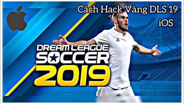 hack Dream League Soccer full vàng