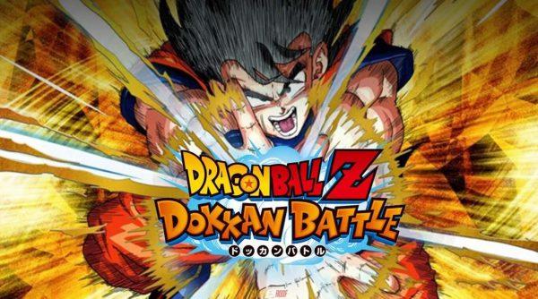 Tải xuống Dragon Ball Z: Dokkan Battle MOD APK dành cho Android