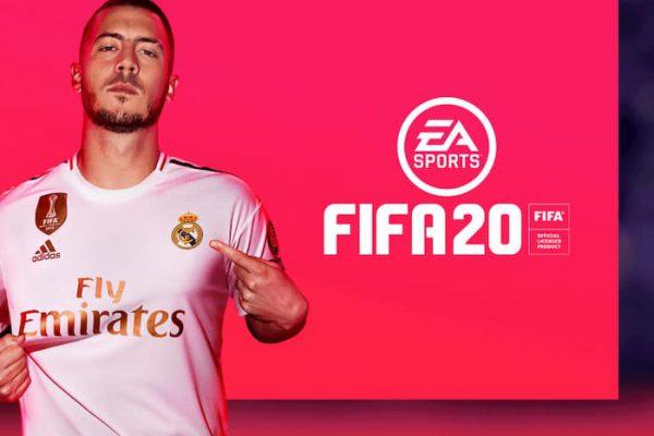 Tải FIFA 20 full crack cho PC miễn phí mới nhất - Cafehtech