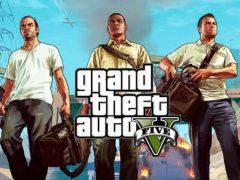 Download Grand Theft Auto V (GTA 5) - Cướp đường phố Việt hóa cho PC