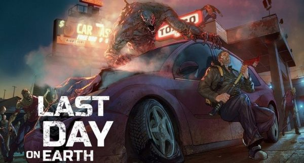 Tải xuống APK Last Day on Earth: Survival MOD cho Android