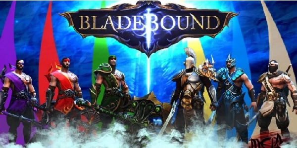 Blade Bound APK 2.12.2 Mod God Mode, One Hit cho android