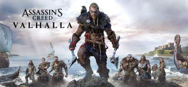 Assassin's Creed Valhalla Full Crack cho PC