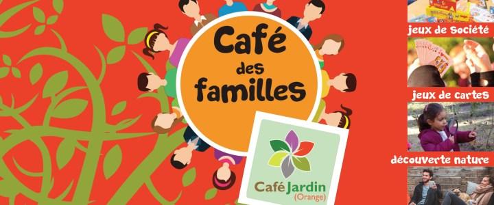 Café des familles – dimanche 10 juin
