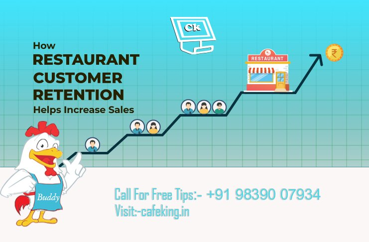 How to increase your Restaurant Sales?