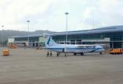 Điều chỉnh quy hoạch cảng hàng không: Năm 2020 cất cánh sân bay Vân Đồn, Phan Thiết