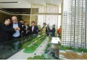 Quận 2 có thêm dự án quy mô 873 căn hộ