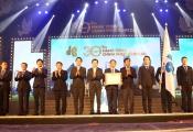 Tập đoàn Xây dựng Hòa Bình kỷ niệm 30 năm thành lập
