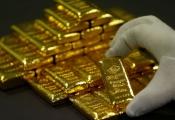 Giá vàng hôm nay 3112: Kết thúc 1 năm tăng giá