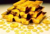 Điểm tin sáng CafeLand: Giá vàng được đà tăng cao, giá USD rớt chạm đáy