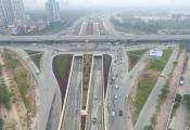 Hà Nội: Dự kiến dùng 320ha đất đối ứng cho một dự án giao thông