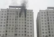 Bất động sản 24h: Cháy chung cư và những huệ lụy